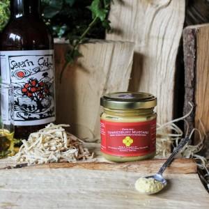 Severn Cider Mustard