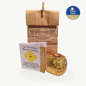 Tewkesbury Mustard Ball